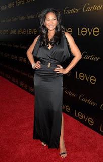 Cartier 'LOVE' Bracelet Launch Party