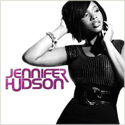 'Jennifer Hudson' Album Cover