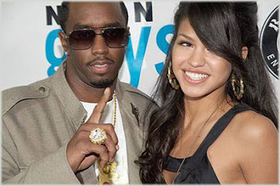 Cassie Confirms Relationship (& Split) With Diddy