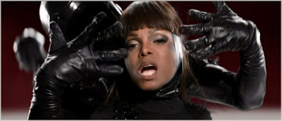 Janet Talks Def Jam, Tour & More
