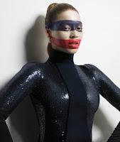 Beyonce Does Gotham Magazine