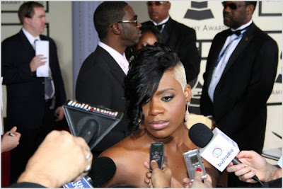 Fantasia's House To Be Auctioned Off Next Week