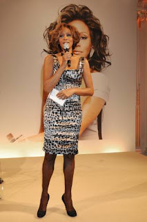 Whitney Previews New Album In London
