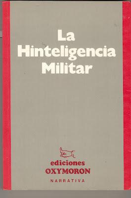 Resultado de imagen de hinteligencia militar