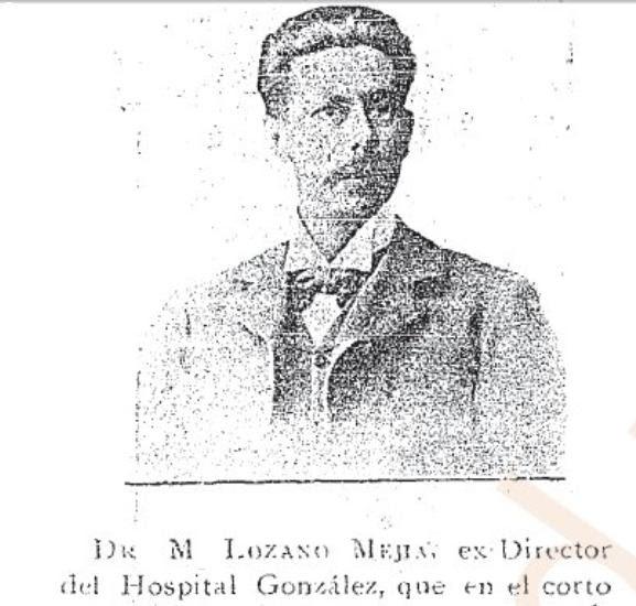 LA BATALLA DE MONTERREY 1846: CARTA DEL DR. MANUEL LOZANO