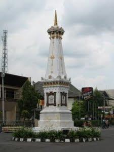 Tugu Yogyakarta Dan Sejarahnya