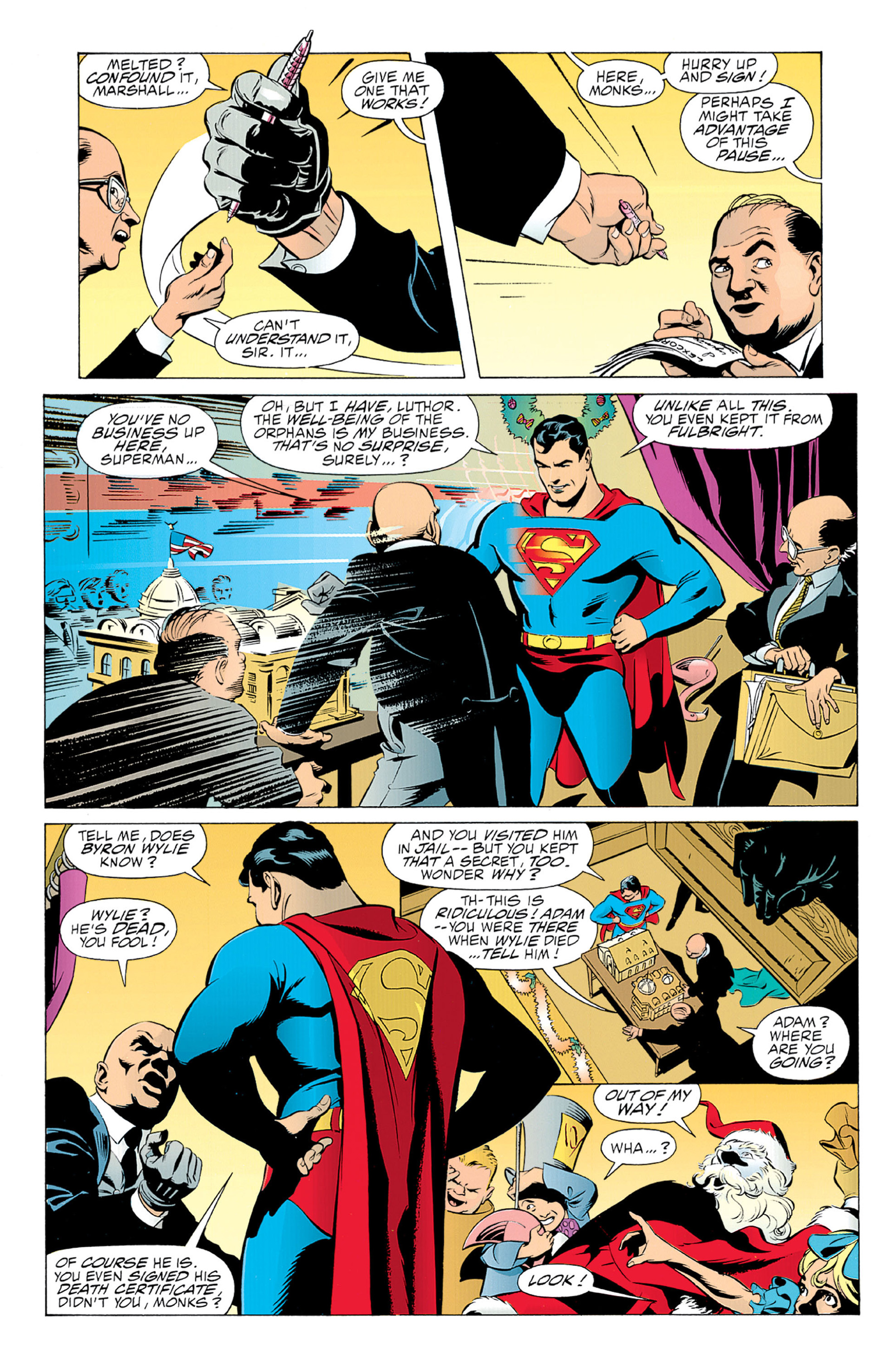 Read online World's Finest (1990) comic -  Issue #2 - 38
