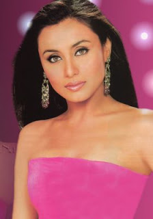 Rani mukerji indian actress exclusive
