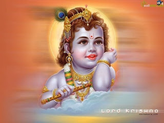 FEATURES OF LORD KRISHNA : PEOCOCK FEATHER ( Part 1 )