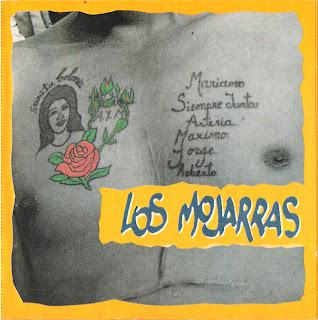 Sarita Colonia-Los Mojarras