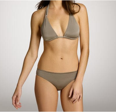 Paula Marshall Bikini 45