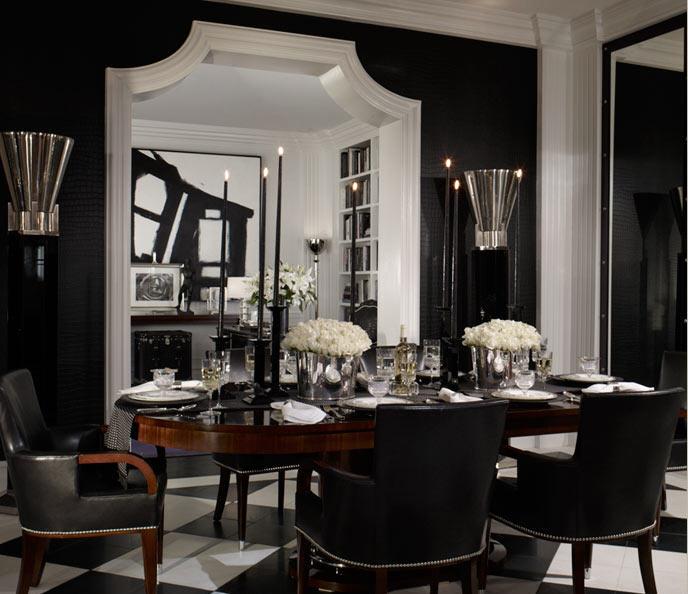 Ralph Lauren Hamptons Room: Wyjątkowe Wnętrze: Urządzić Się Wg Raplha Laurena