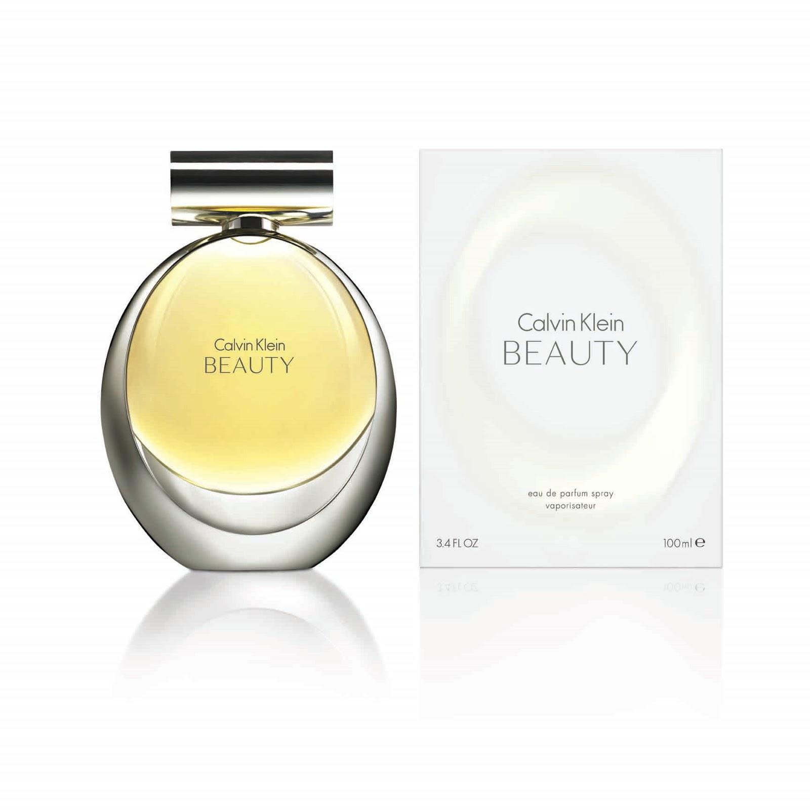 469d7cf25 Calvin Klein's new fragrance- Beauty
