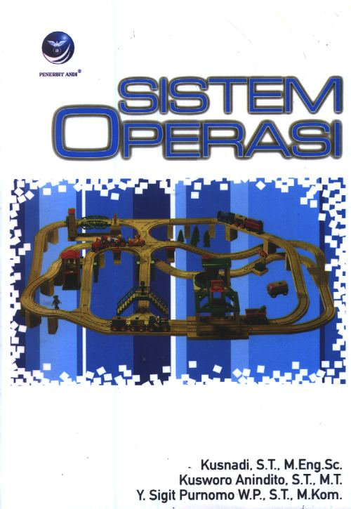 Artikel Perkembangan Sistem Operasi Komputer