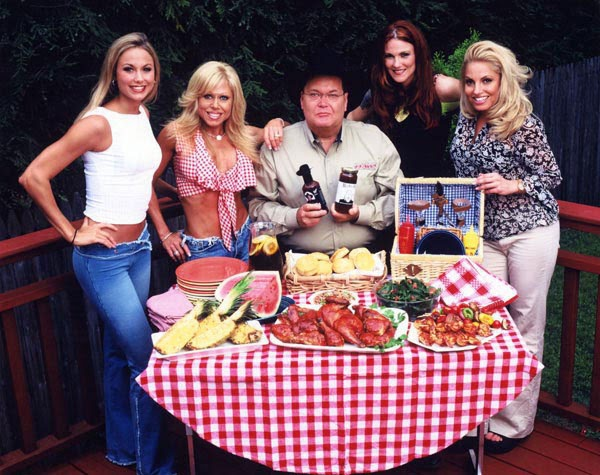 CHINDIANA TRAILS: Jim Ross Top 5 Quotes