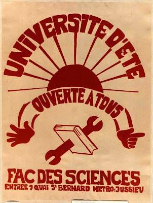 """Mayo 68 y los """"estudiantes por la libertad"""""""