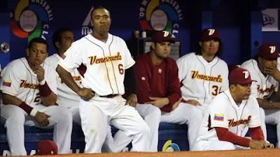 CMB 2009: Estados Unidos vence a Venezuela, una parte del país lo celebra