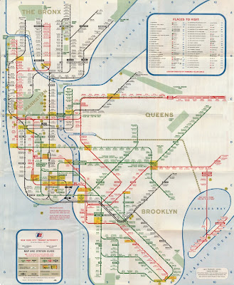 1940 Nyc Subway Map.War Of Yesterday Subway Map I