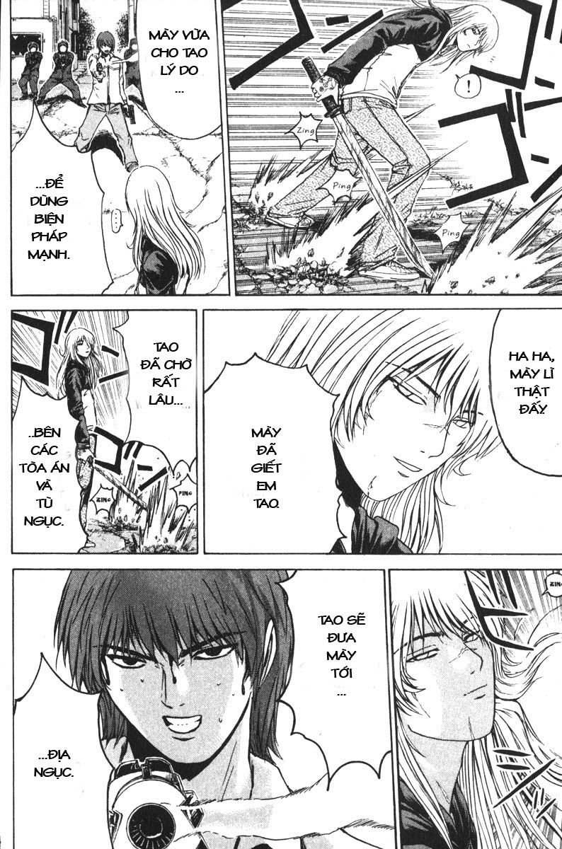 Rose Hip Zero chap 9 trang 16