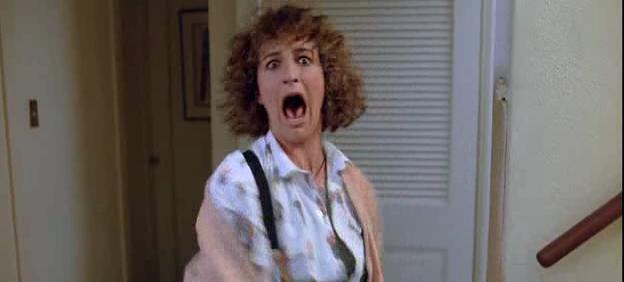 Performance Profile: Jennifer Grey in Ferris Bueller's Day ...