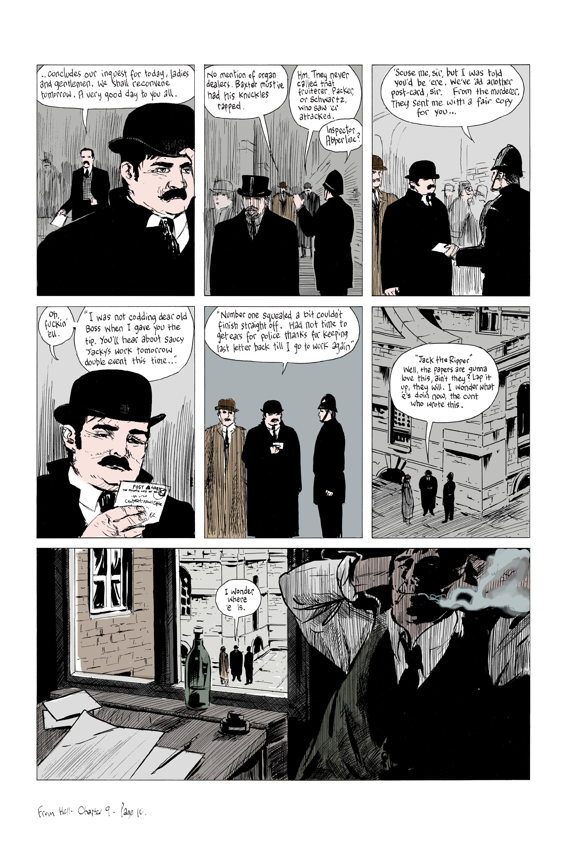 #6 #6 - English 14