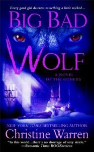 Guest Review: Big Bad Wolf by Christine Warren