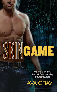 Guest Review: Skin Game by Ava Gray