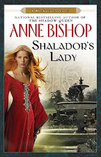 Guest Review: Shalador's Lady by Anne Bishop