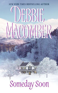 Guest Review: Someday Soon by Debbie Macomber