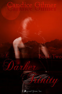 Guest Review: A Darker Trinity by Candice Gilmer