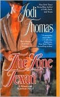 Guest Review: The Lone Texan by Jodi Thomas