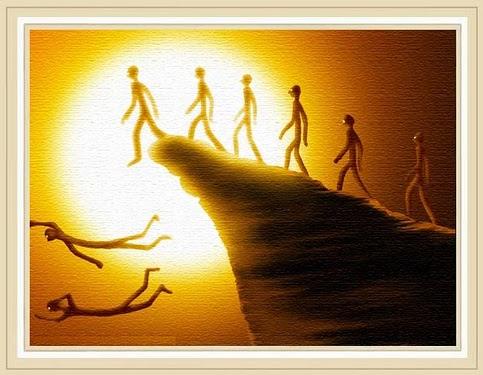 Resultado de imagem para descer a sepultura sem receber salvação