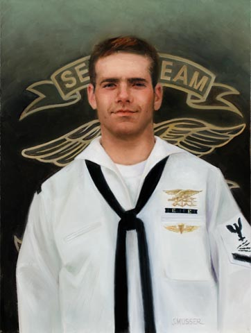 Boom3 Mark T Carter Navy Seal Chief Petty Officer