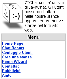 web gratis senza registrazione chat online senza registrazione gratis