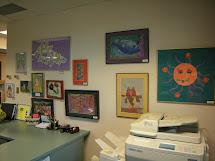 artolazzi school office art