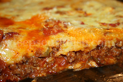 deep south dish upside down deep dish pizza casserole