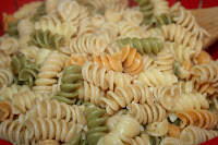 Crawfish Monica Is Traditionally Made With Rotini Pasta But You Could Substitute Another Pasta If You Like In My Ongoing Effort To Clear The Pantry And