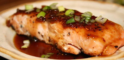 Pan fried salmon recipes simple