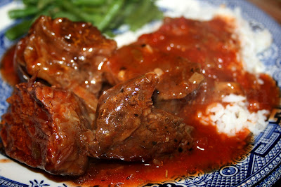 Deep South Dish Slow Cooker Italian Pot Roast,How To Dispose Of Oil