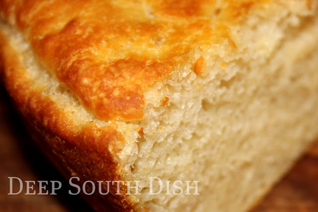 Faster and super easy no-knead bread, made in a Dutch oven and simply delicious!