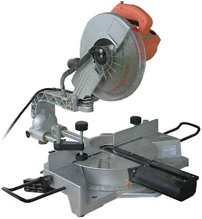 The Chicago Electric 10 Sliding Compound Miter Saw Is Priced Right Around Where Most Non Saws From Major Tool Brands Are