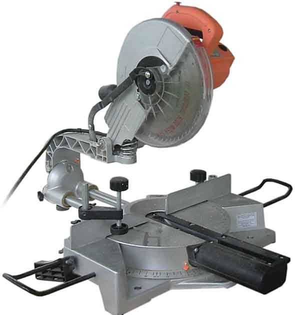 Chicago Electric 12 Sliding Miter Saw Review