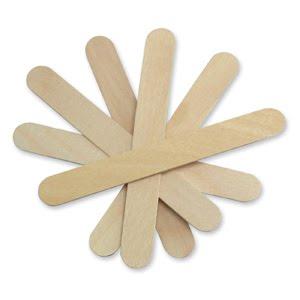 Kraf Batang Aiskrim Popsicle