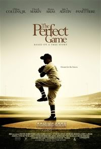 Perfect Game Poster
