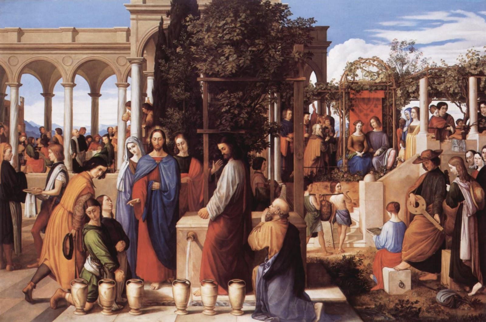 Matrimonio Judio Biblia : Miles ecclesiae de lestat a jesus conversão anne rice