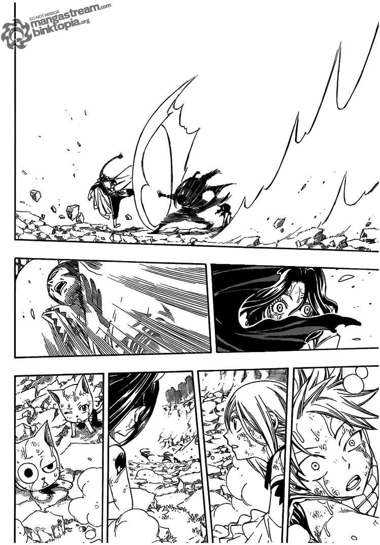 Fairy Tail chap 233 trang 14
