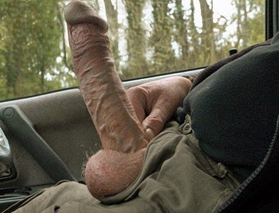 big fat daddys cock