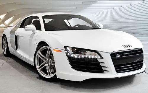 Audi R8 Cars Audi Sports Car