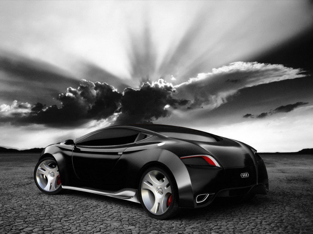 Audi Cars Pictures 8 A Concept Car