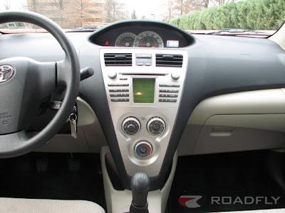 2007-toyota-yaris-interior  A Mobile Home Interior on 1968 car interior, 1968 comet interior, 1968 truck interior, 1968 eldorado interior,